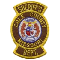 Cole County Sheriff Logo